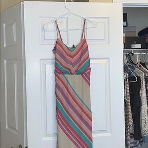 Kohl's HeartSoul Maxi Dress